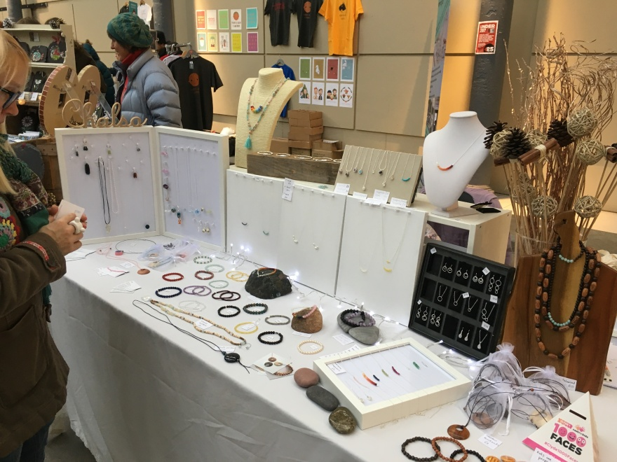 Chalso at Etsy Made Local 2017